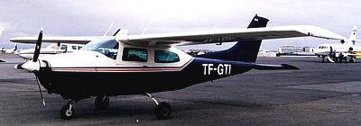 TF-GTI (smellið fyrir nánari upplýsingar)